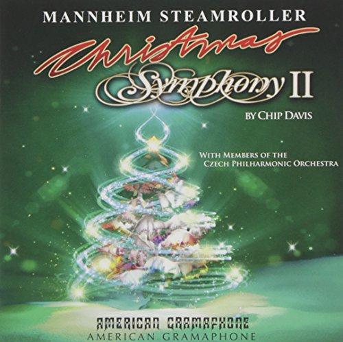 Mannheim Steamroller - Mannheim Steamroller Christmas, Symphony Ii - Zortam Music