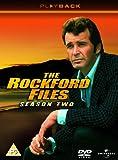 The Rockford Files: Season 2 [DVD]
