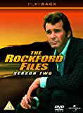 The Rockford Files: Season 2 [DVD]