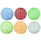 P Wave scented urinal screen - Mango Box of 60
