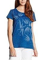 Bogner Jeans Camiseta Manga Corta Indigo (Azul)