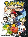 Pokémon Schwarz und Weiss: Bd. 1