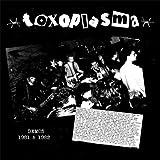 Demos 81/82 (+Download) [Vinyl LP]