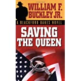 Saving the Queen (Blackford Oakes)