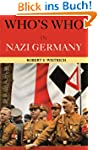 Who's Who in Nazi Germany (Who's...