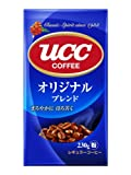 UCC オリジナルブレンド 粉 VP230g