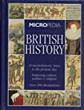 British History (Micropedia) (0752582178) by ERIC EVANS