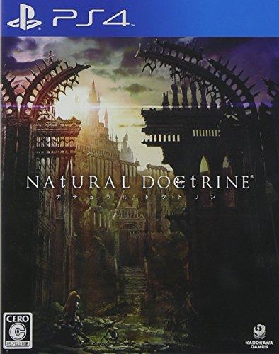 【ゲーム 買取】NAtURAL DOCtRINE