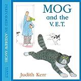 Mog and the Vee Ee Tee (Unabridged)