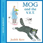 Mog and the Vee Ee Tee | Judith Kerr