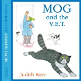 img - for Mog and the Vee Ee Tee book / textbook / text book
