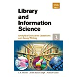Library & Information Science, 3 Vols. Set (Vol. 1 Objective; Vol. 2 Critique and Definitional Questions; Vol...