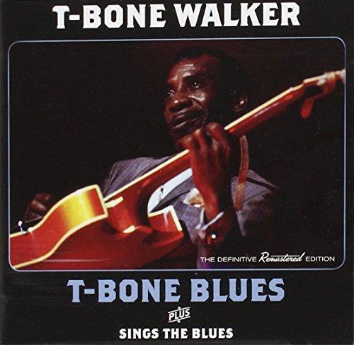 T-Bone Blues / Sings the Blues