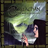Blood on the Black Robe by Cruachan (2011) Audio CD