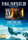 Final Fantasy XIV: Timecard (PC DVD)