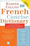 Collins French Concise Dictionary, 3e (HarperCollins Concise Dictionary) (English and French Edition) (006057576X) by HarperCollins
