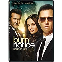 Burn Notice: Season Six