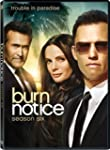 Burn Notice: The Complete Sixth Season