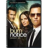 Burn Notice: Season 6 ~ Jeffrey Donovan