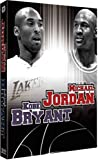 echange, troc Les Légendes Du Basket (Michael Jordan & Kobe Bryant)