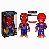 Spider-Man New Dimension Premium Hikari Sofubi Vinyl Figure
