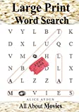Word Search: All About Movies