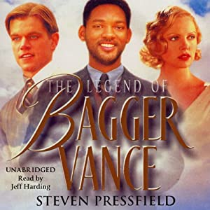 The Legend of Bagger Vance | Livre audio