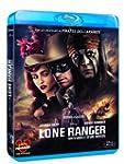 Lone Ranger - Naissance d'un h�ros [B...