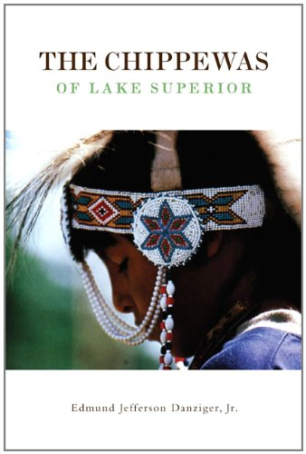 The Chippewas Of Lake Superior (The Civilization Of The American Indian Series) front-604848