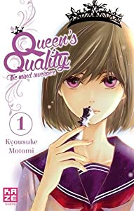"Afficher ""QQ sweeper n° 1<br /> Queen's quality"""
