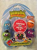 Moshi Monsters: Moshlings Series 4 Figure set A