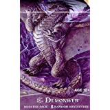 Demonweb: A D&D Miniatures Booster Expansionby Wizards Miniatures Team