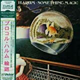 Something Magic by Procol Harum (2002-11-26)