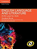 Marcello Giovanelli A/AS Level English Language and Literature for AQA Student Book