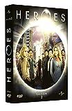 Heroes, saison 2 - Coffret 4 DVD