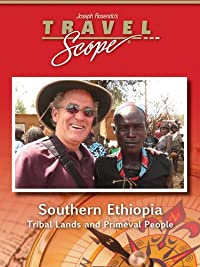 Amazon.com: Southern Ethiopia - Tribal Lands and Primeval