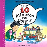 Faltan 10 Minutos Para Dormir (Jardin de los Ninos (PB)) (Spanish Edition)