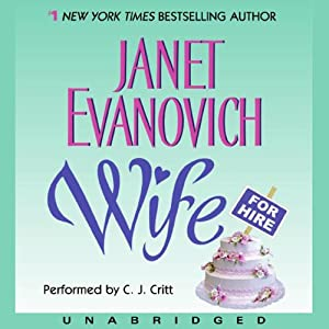 Wife for Hire | [Janet Evanovich]