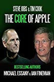 img - for Steve Jobs & Tim Cook: The Core of Apple book / textbook / text book