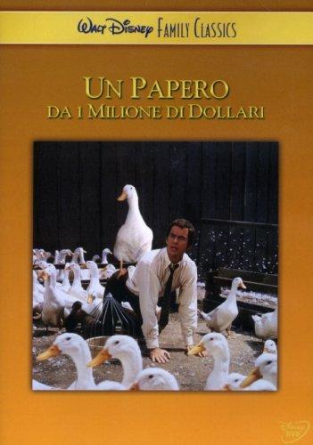 un-papero-da-un-milione-di-dollari-italia-dvd