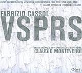 echange, troc  - Fabrizio Cassol - vsprs (Les Ballets C. de la B. / Alain Platel)