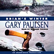 Brian's Winter | [Gary Paulsen]