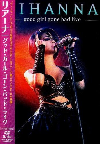 グッド・ガール・ゴーン・バッド・ライヴ [DVD]