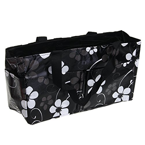 Baby Changing Diaper Nappy Bag Mummy Shoulder Handbag Waterproof Multifunction front-548336