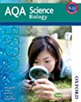 New AQA GCSE Biology (Aqa Science Stu...