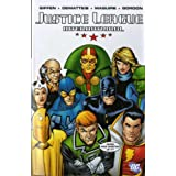 Justice League International: v.1by Keith Giffen