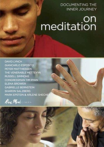 On Meditation [DVD] [Import]