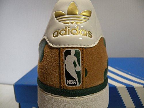 adidas campus ii   basso nba boston celtics scarpe uomini scarpe 044351