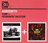 2 For 1: Pump / Permanent Vacation Aerosmith