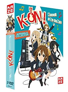 K-ON Intégrale Collector [Édition Collector]
